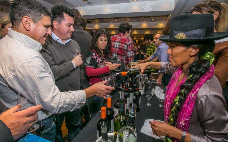 Llega la tercera edición de la feria Puro Vino Bariloche