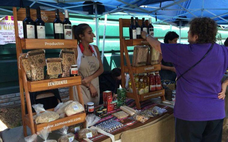 Fin de semana largo de ferias: Buenos Aires Market y Sabe la Tierra