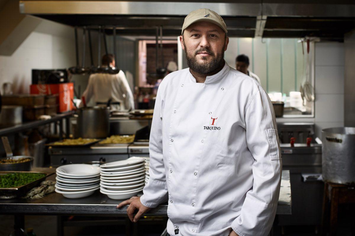 """El chef de la Casa Rosada será declarado """"Personalidad Destacada de la Ciudad"""""""