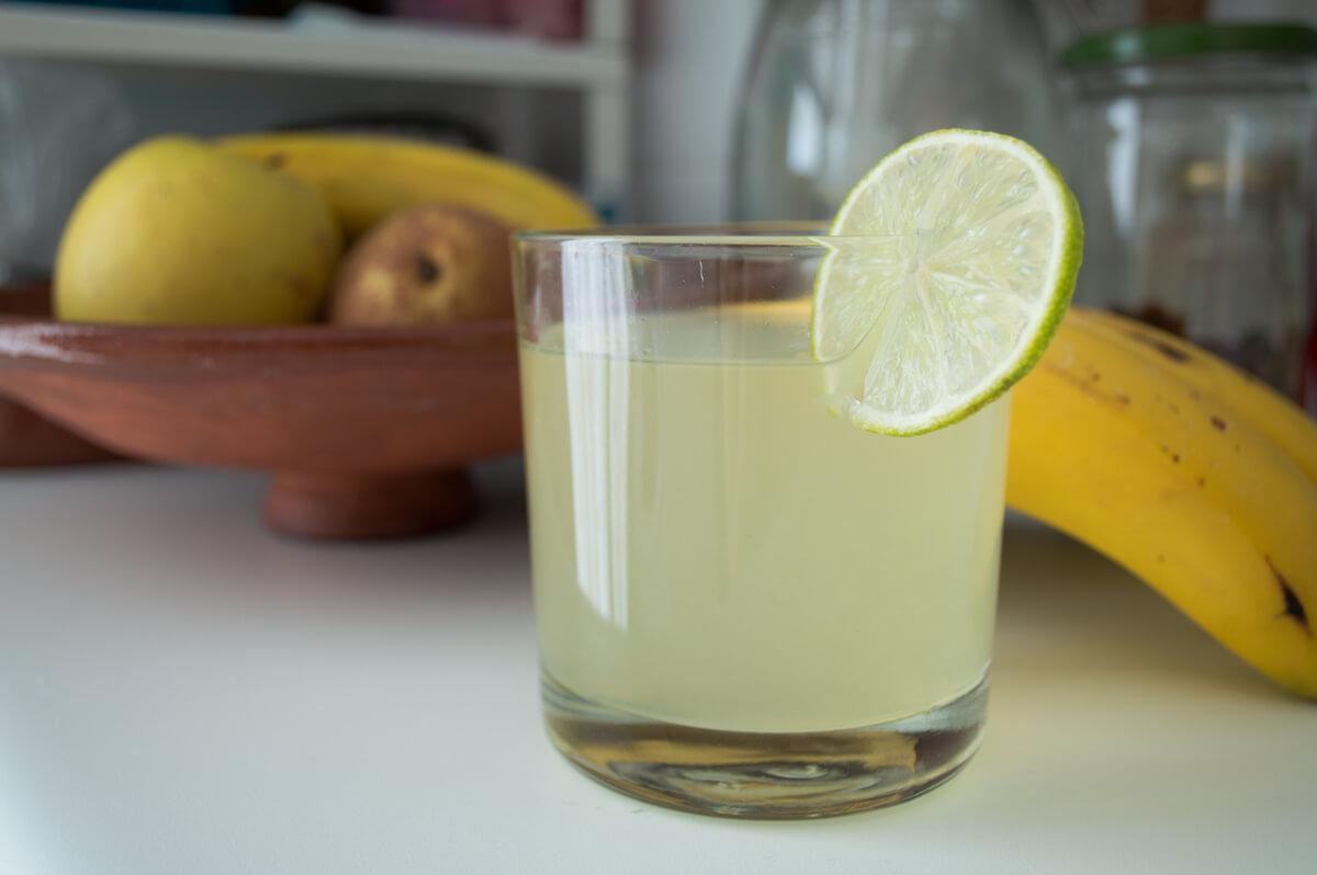 ¿Cómo preparar una limonada perfecta en 5 pasos?