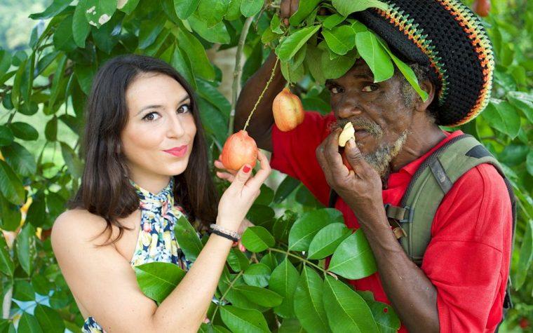 Verónica Zumalacárregui sigue con hambre de mundo y va por la segunda temporada