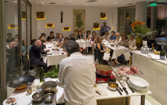 La Cuisine des Chefs: los secretos de la cocina francesa se develan en imperdibles clases