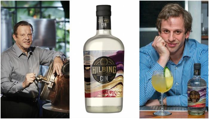 El primer Gin de Malbec argentino entre los mejores del mundo