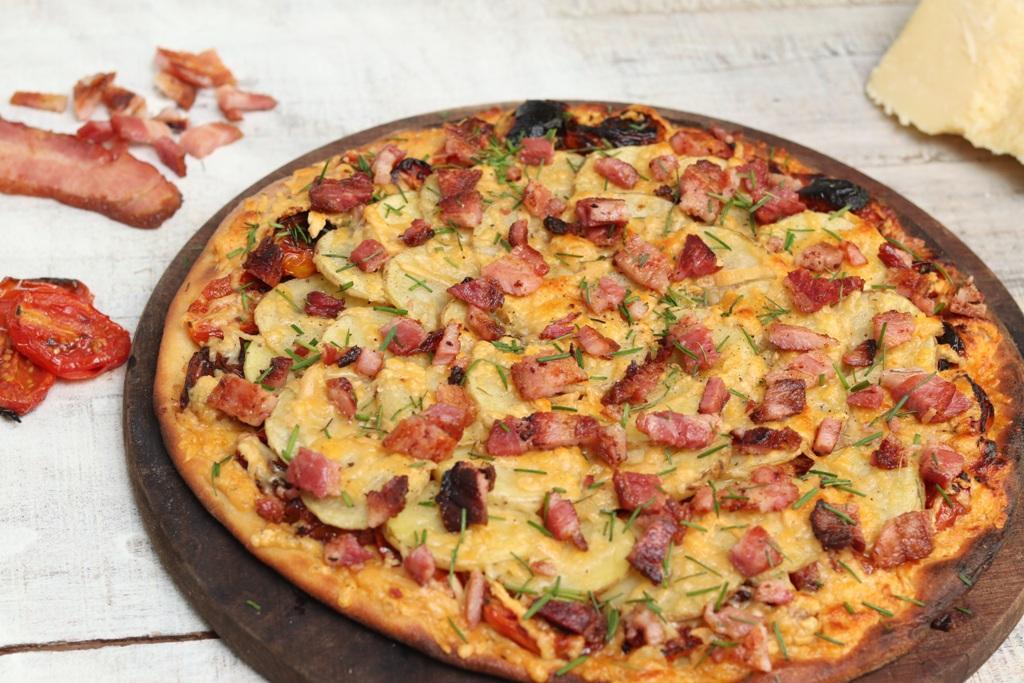 Almacén de Pizzas presenta una nueva edición de sus Coolinary Seasons
