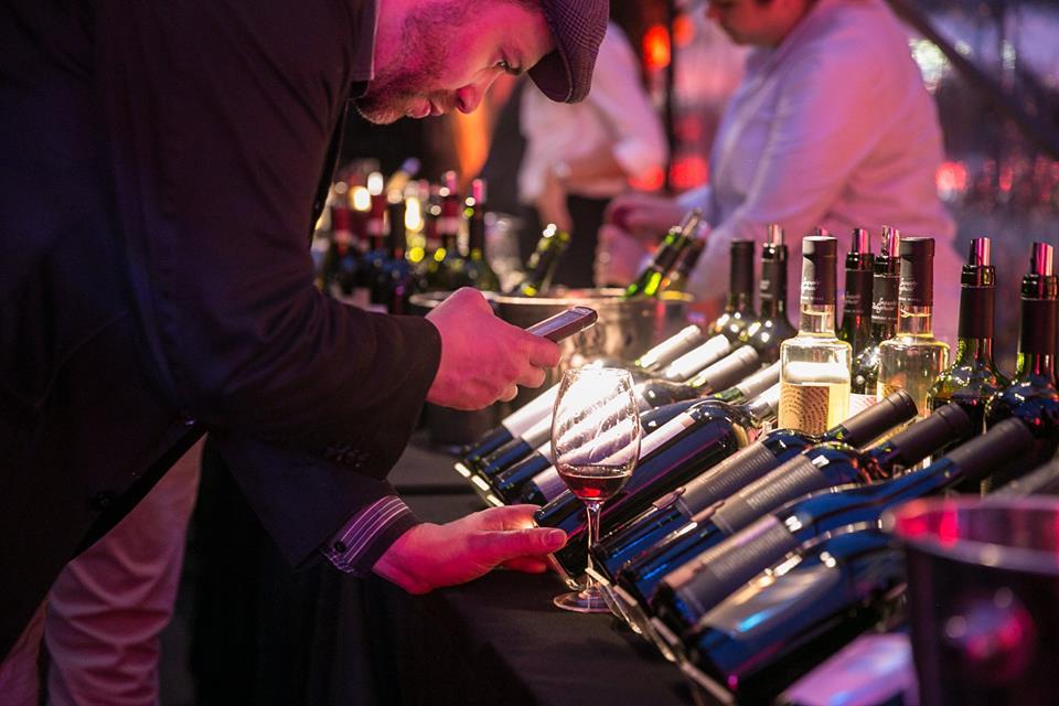 Se viene la 2º Expo Vinos de la Patagonia