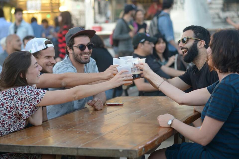Vuelve Food Fest BA en un homenaje al rock nacional