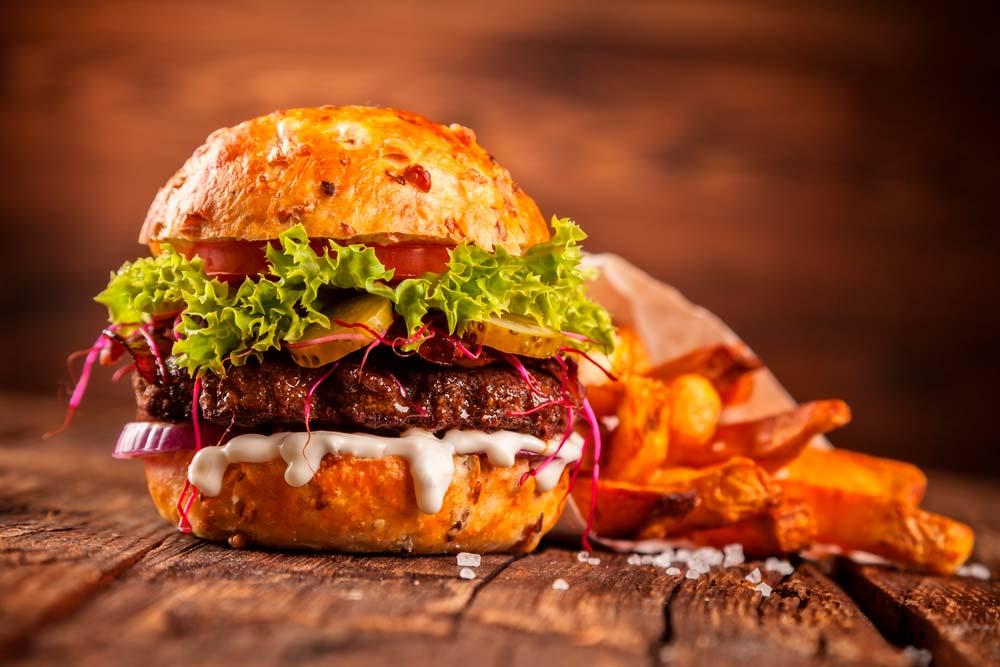 5 actividades para disfrutar el Día de la Hamburguesa
