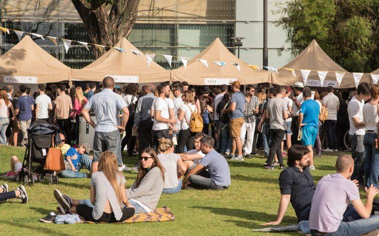 Fin de semana cafetero en FECA, el festival del café