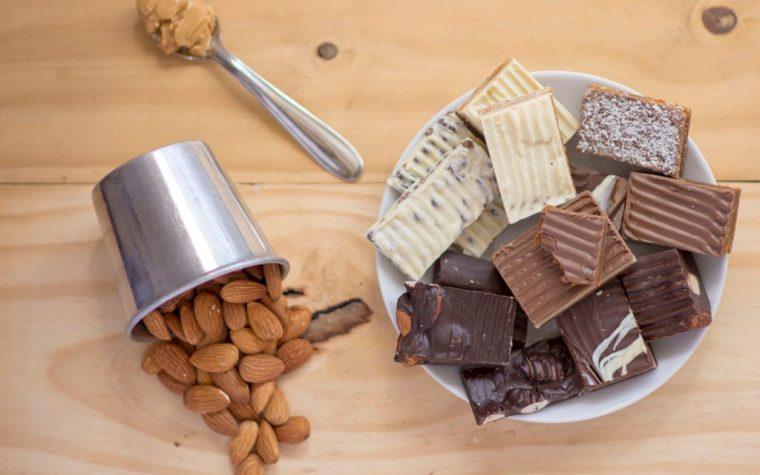 La Pinocha: chocolates argentinos de costa & pampa