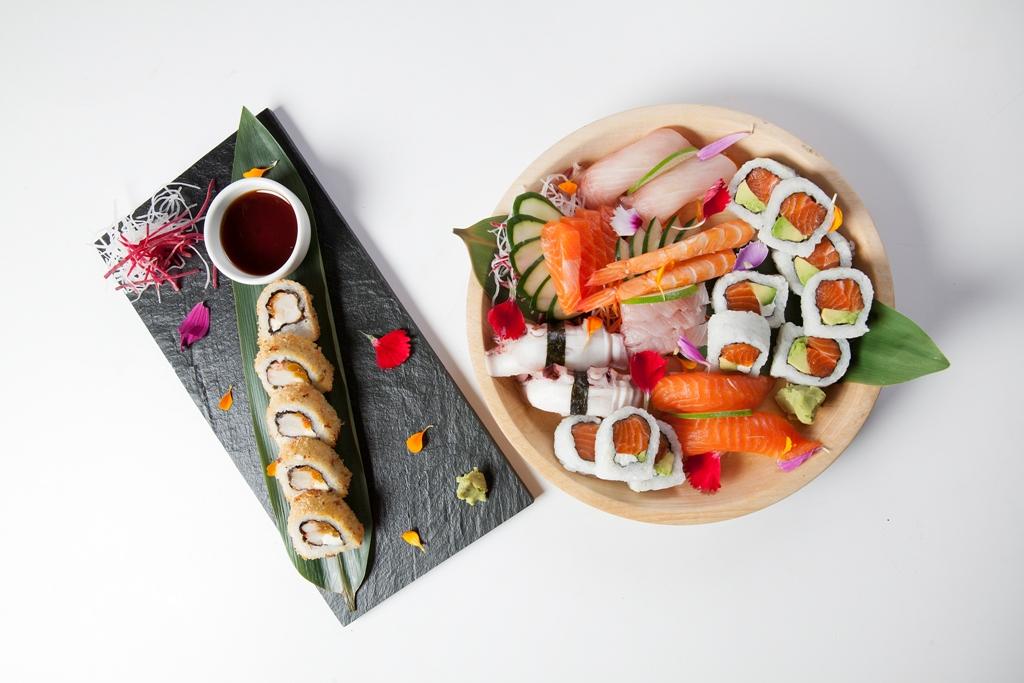 Una apertura diferente: Komyūn, cocina japonesa y Hi Fi bar