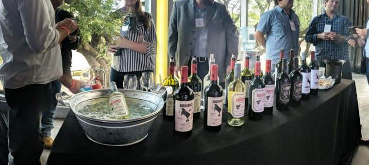 Se realizó la feria UMAMI, una vidriera a las últimas tendencias del vino