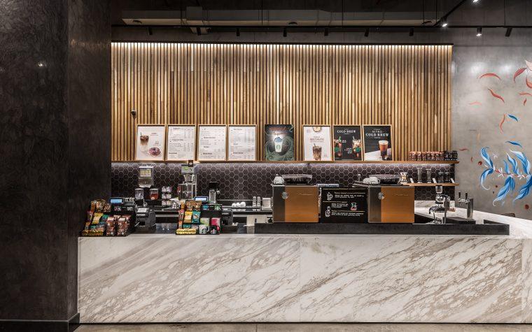 """Starbucks presenta la primera """"Coffee Experience Store"""" de Argentina"""