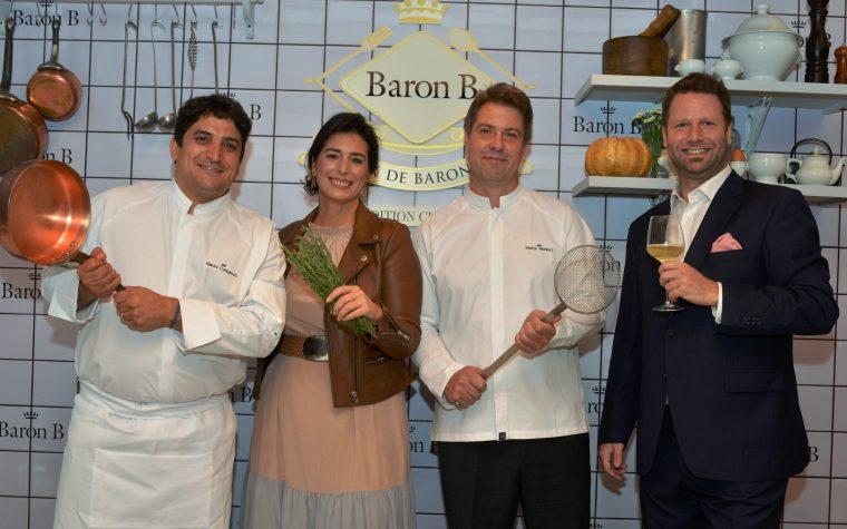 El Grand Prix de Barón B será para proyectos destacados de la gastronomía