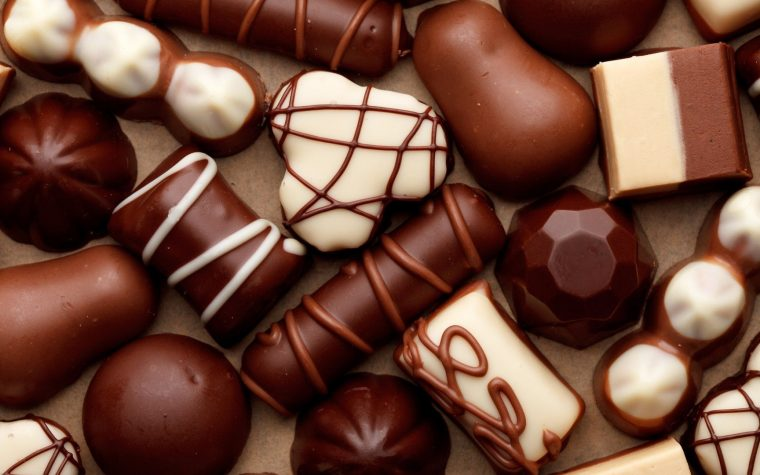 """""""Festival du Chocolat"""": vuelve el clásico más dulce"""