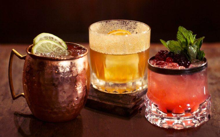 Las mejores barras de Buenos Aires se dan cita en Drink Days