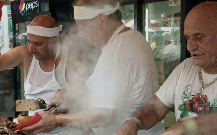 """""""E Il Cibo Va"""": el viaje de la comida italiana por el mundo tiene su documental"""