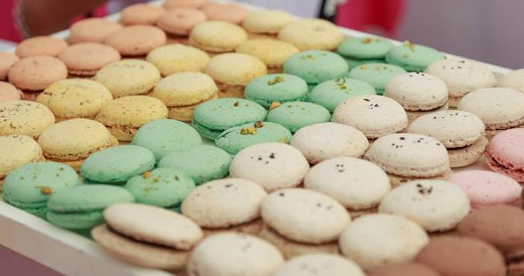 Finde de delicias francesas en la feria Le Marche