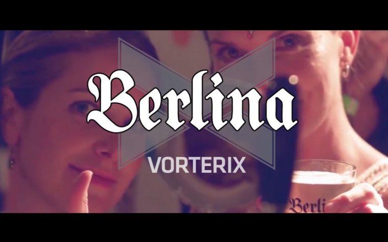 Berlina y Vorterix se unen en un nuevo espacio que promete buena música y buena cerveza