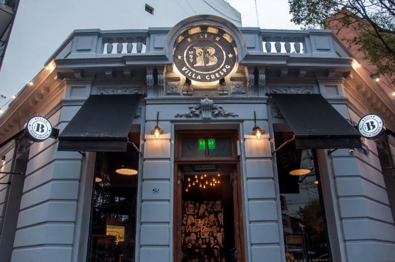 Buller Pub desembarca en Villa Crespo