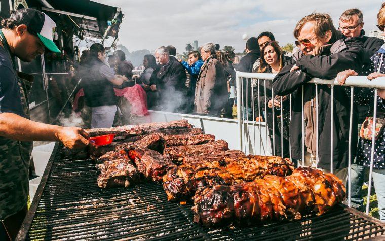 Llega Sabores de la Patria, el festival dedicado a la cocina argentina