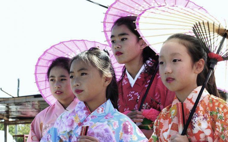 Vuelve la Kermesse japonesa a la agenda porteña