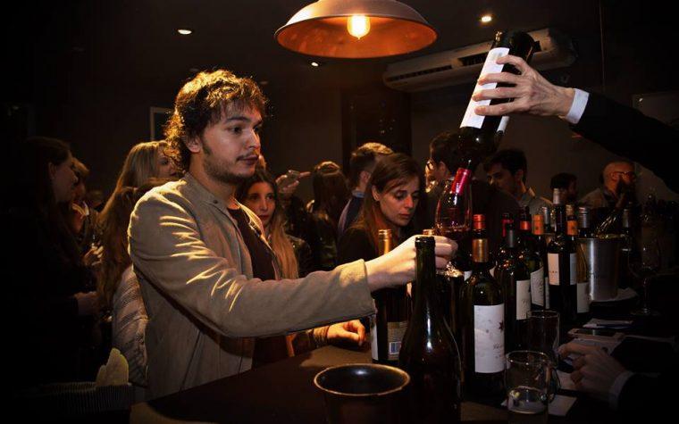 Vuelve Copar, feria de vinos por copa en Trova Bar