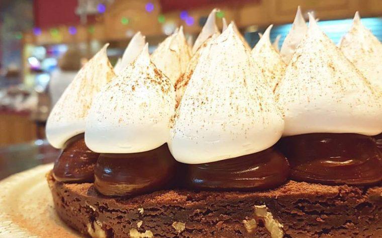 5 tortas imperdibles para probar durante la Semana de la Pastelería Artesanal