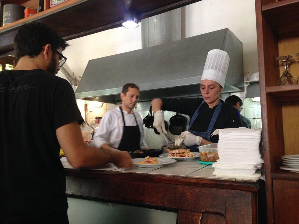 """Corrientes tiene """"payé"""" y una deliciosa cocina"""
