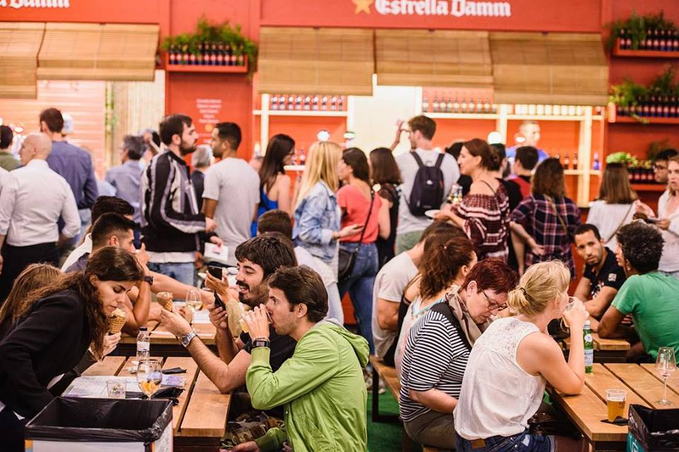 Vuelve Tast a La Rambla a Barcelona: todo el sabor catalán en un solo lugar