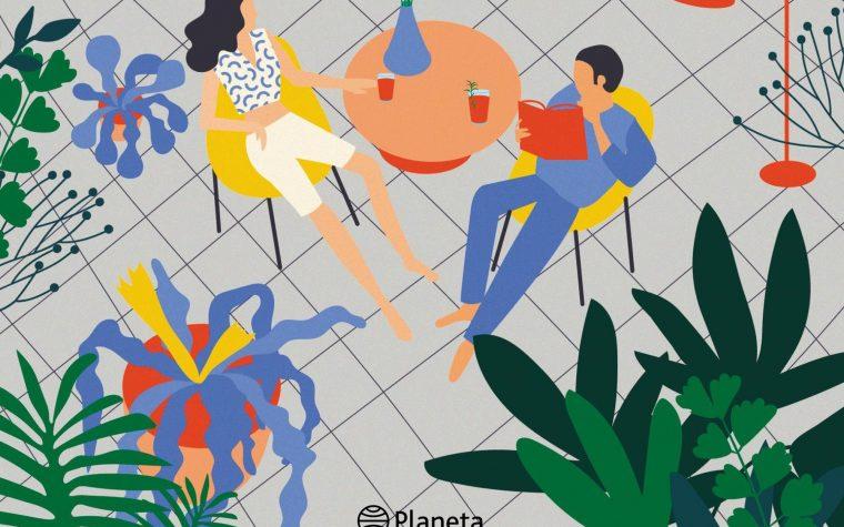 """""""Green Vivant"""": una guía urbana para el bon vivant saludable"""