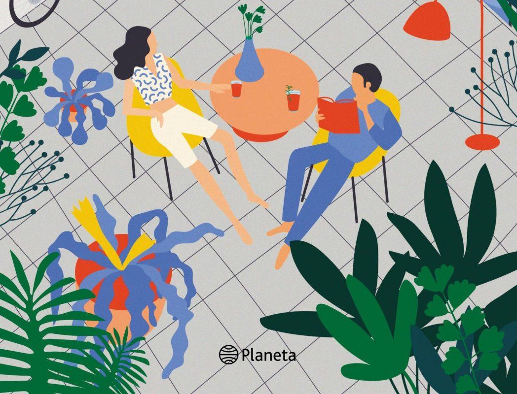 """""""Green Vivant"""": la primera guía urbana para los amantes de la vida saludable"""