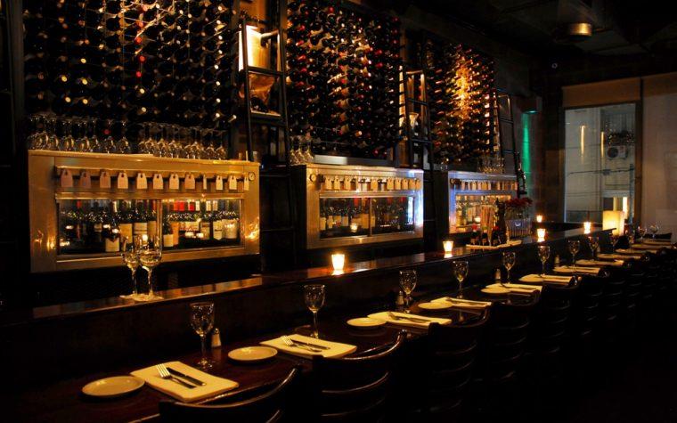 En el nombre del vino: el Gran Bar Danzón cumple 20 años