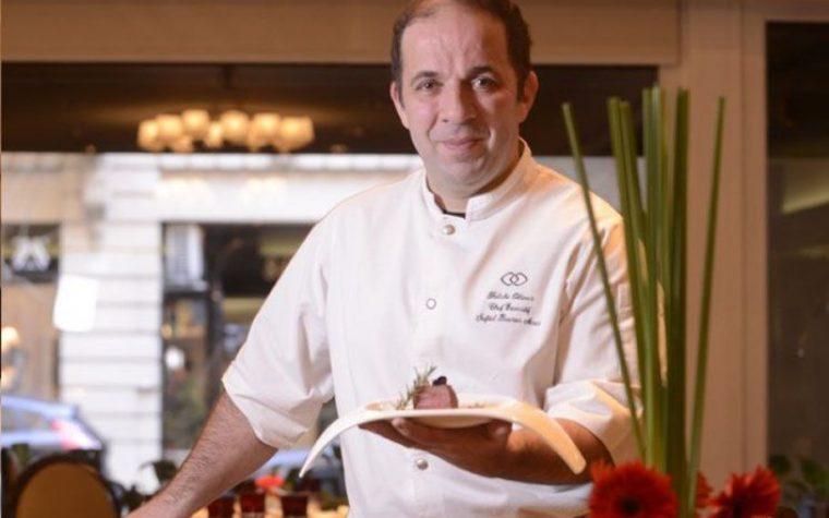 La Nuit de la Truffe: un menú muy especial en el Club Francés