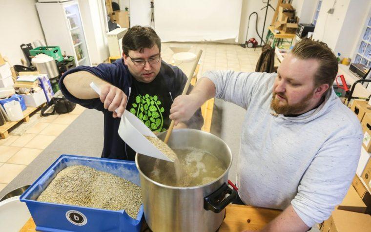 ¿Te animás a hacer tu propia cerveza artesanal?