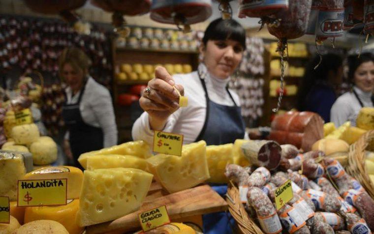 Vuelve Caminos y Sabores: la gran feria del producto argentino