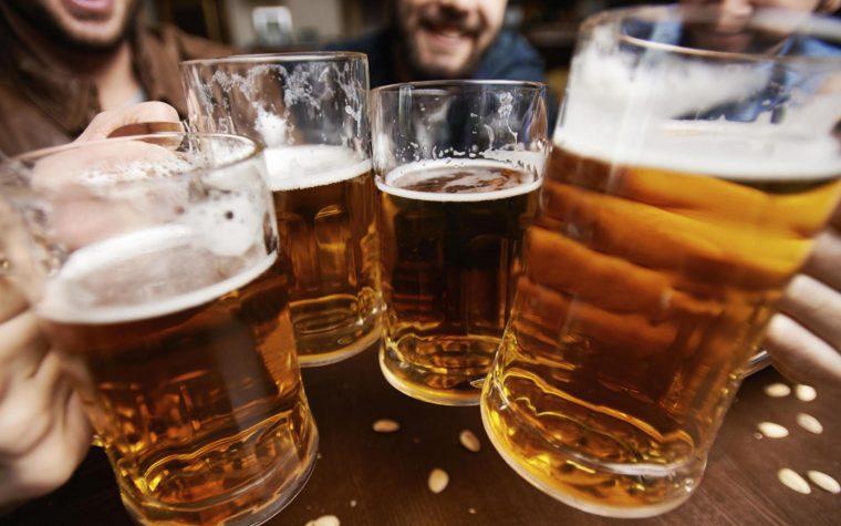 Llega al Patio de los Lecheros la gran Fiesta de la Cerveza Artesanal