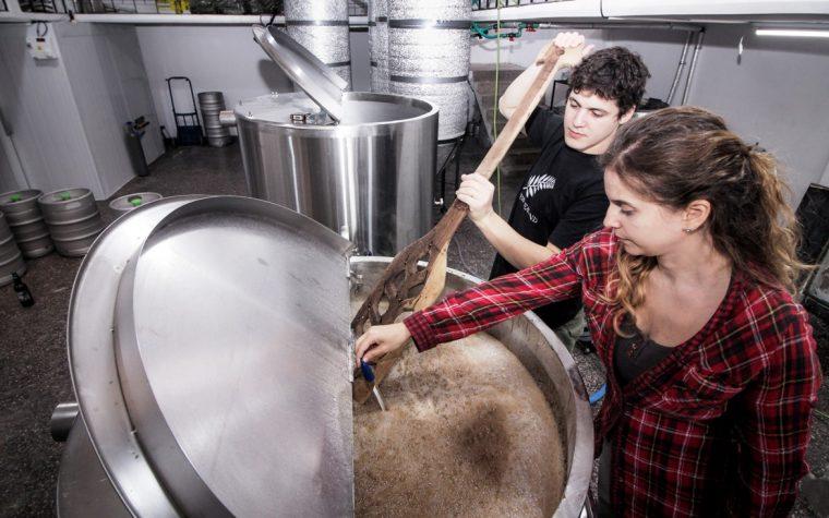 Choupo: auténtica cerveza artesanal hecha con pasión y calidad