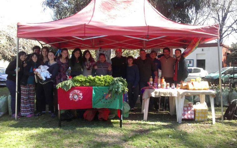 Vuelve a Agronomía la Feria del Productor al Consumidor