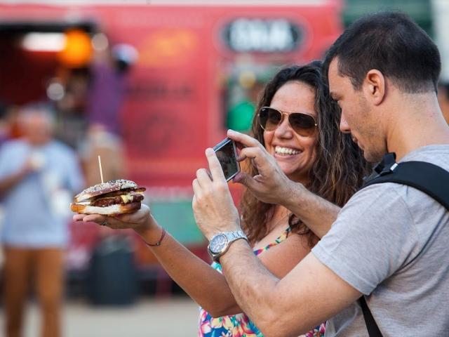 4 actividades para foodies para disfrutar este fin de semana