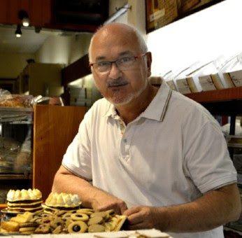 """Llega """"Los favoritos de Gross"""": un recorrido por los postres preferidos del chef"""