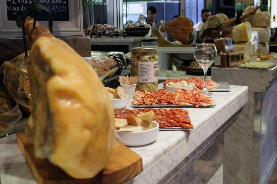 Llega Gourmand Taste Festival al Patio Bullrich