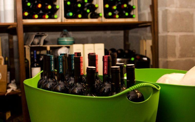 Los mejores vinos uruguayos se dan cita en Buenos Aires