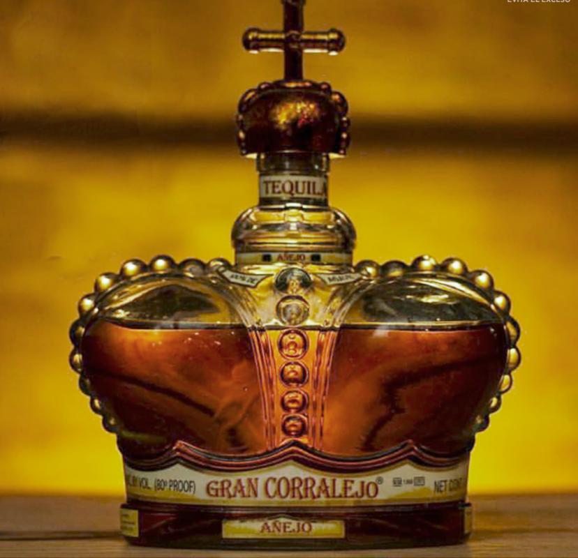 Llega al país Corralejo, el tequila premium