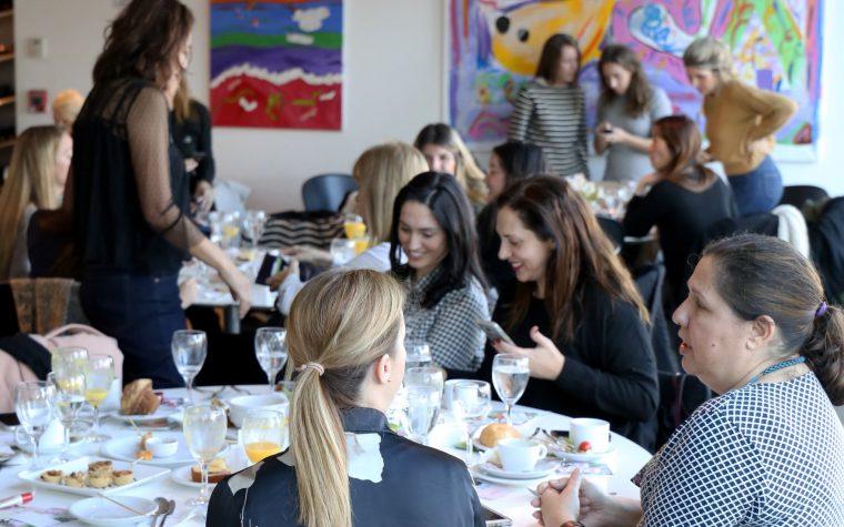 Claves para emprender sin inversión en una nueva edición de Ladies Brunch