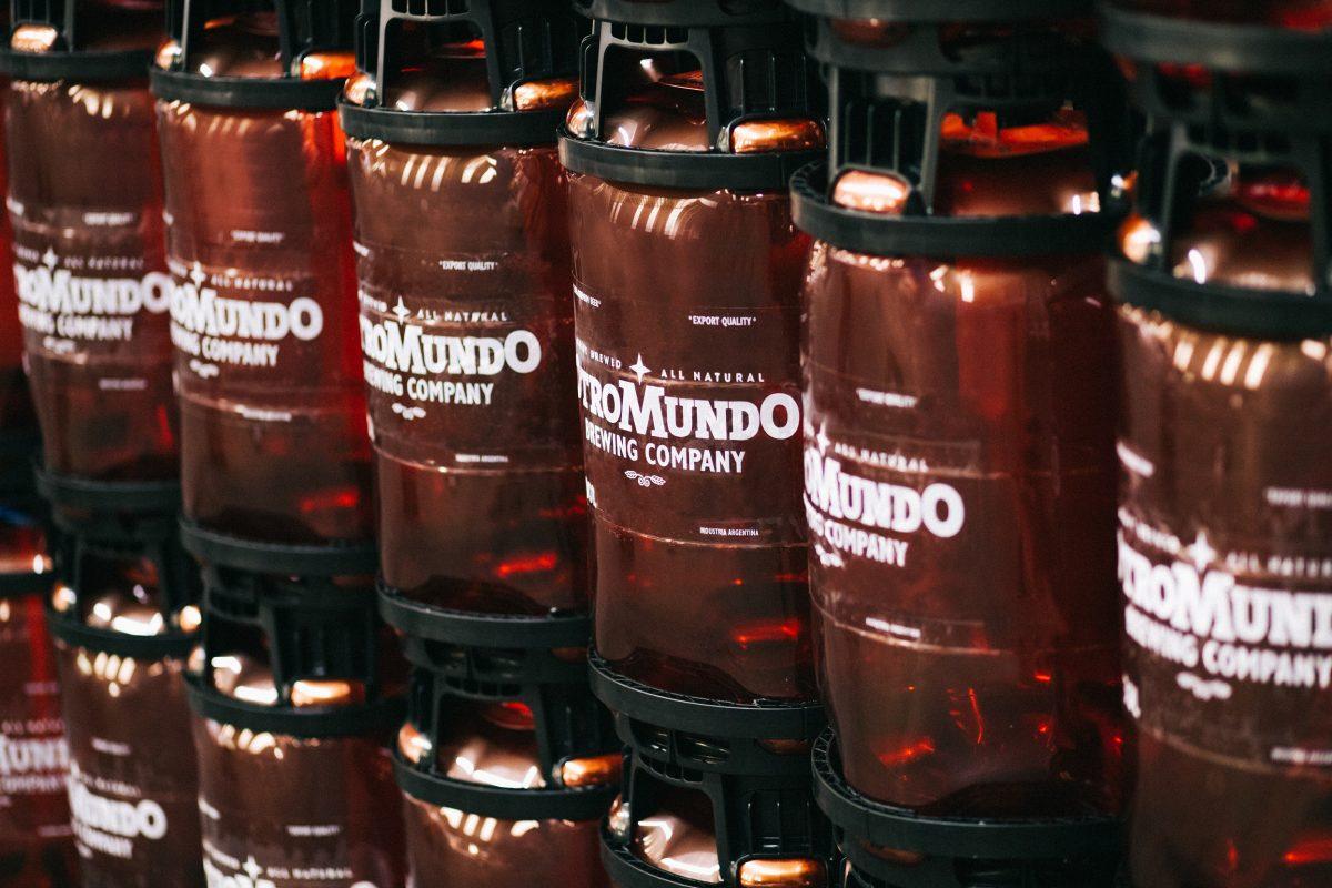 Signature Lager, lo nuevo de cervecería Otro Mundo
