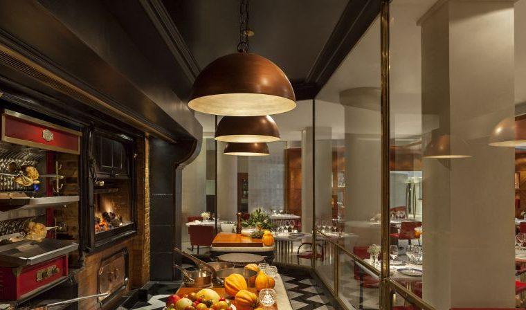 Tras el cierre de La Bourgogne, abre sus puertas el Restaurante Alvear Grill