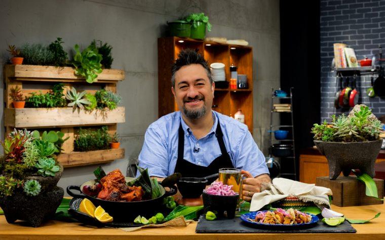 Todas las recetas de la comida mexicana, rápido y fácil en El Gourmet