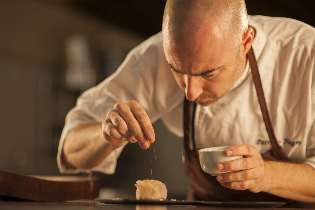 Estos son los 3 chefs finalistas del Prix de Barón B Édition Cuisine