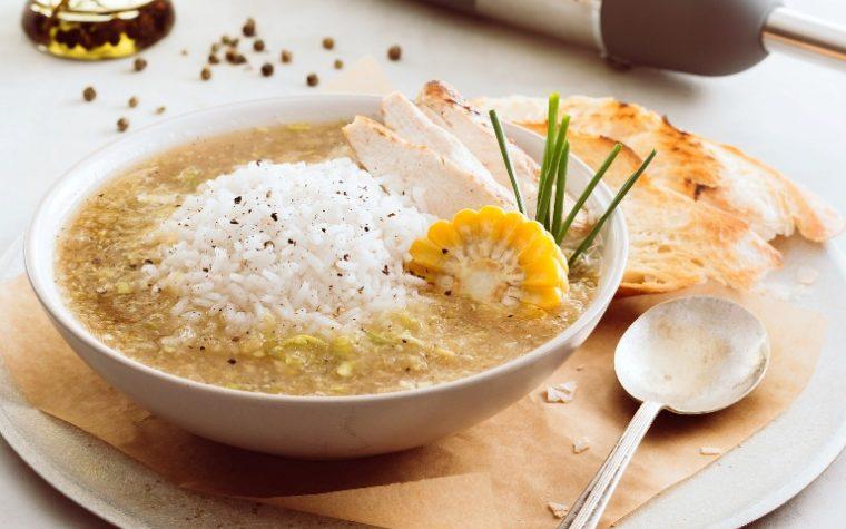 Dime qué ingredientes te gustan y te diré cuál es tu sopa ideal