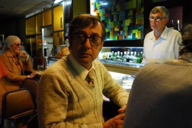 """El bar de San Telmo que se hizo famoso por """"El secreto de sus ojos"""" bajó la persiana"""